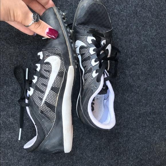 Nike Track Spike Shoes